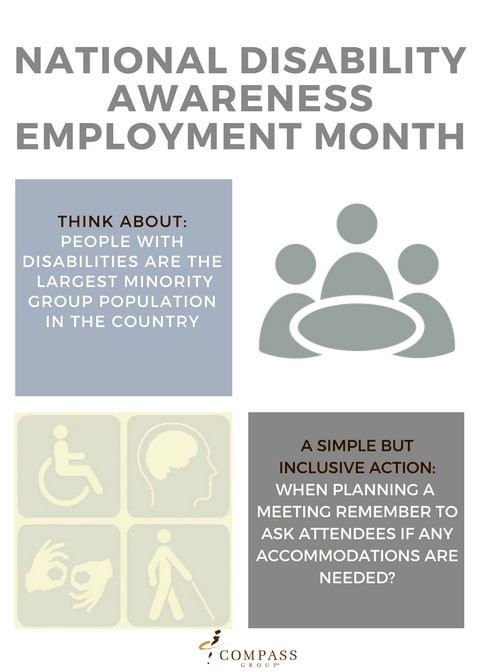 October Diversity & Inclusion