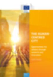 The human-centred city - Public Summary-