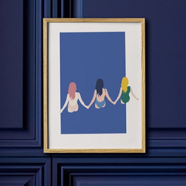 Paper-Collective-Poster-Situation-Girls-