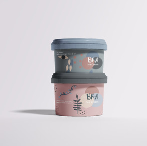 Bra Ice Cream