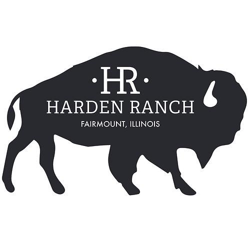 Harden Ranch Sampler