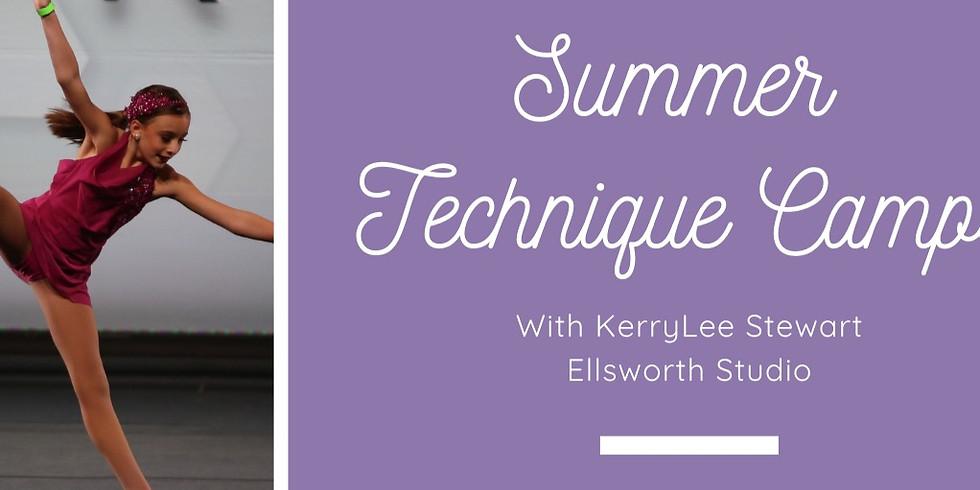 Summer Technique Camps
