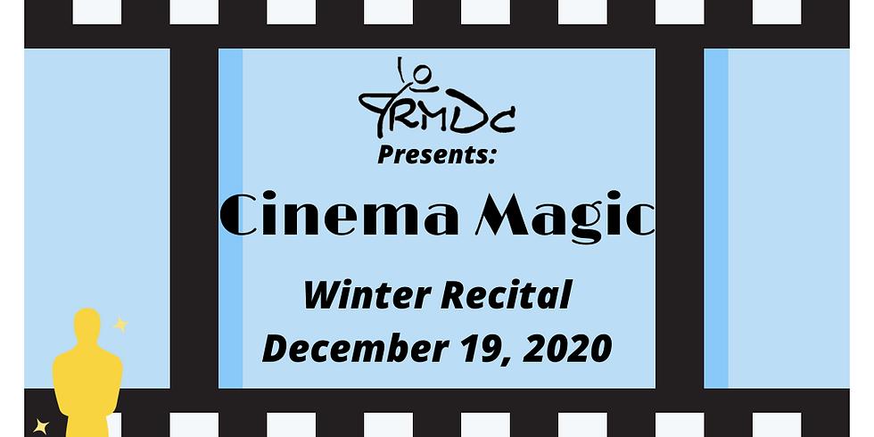 Cinema Magic