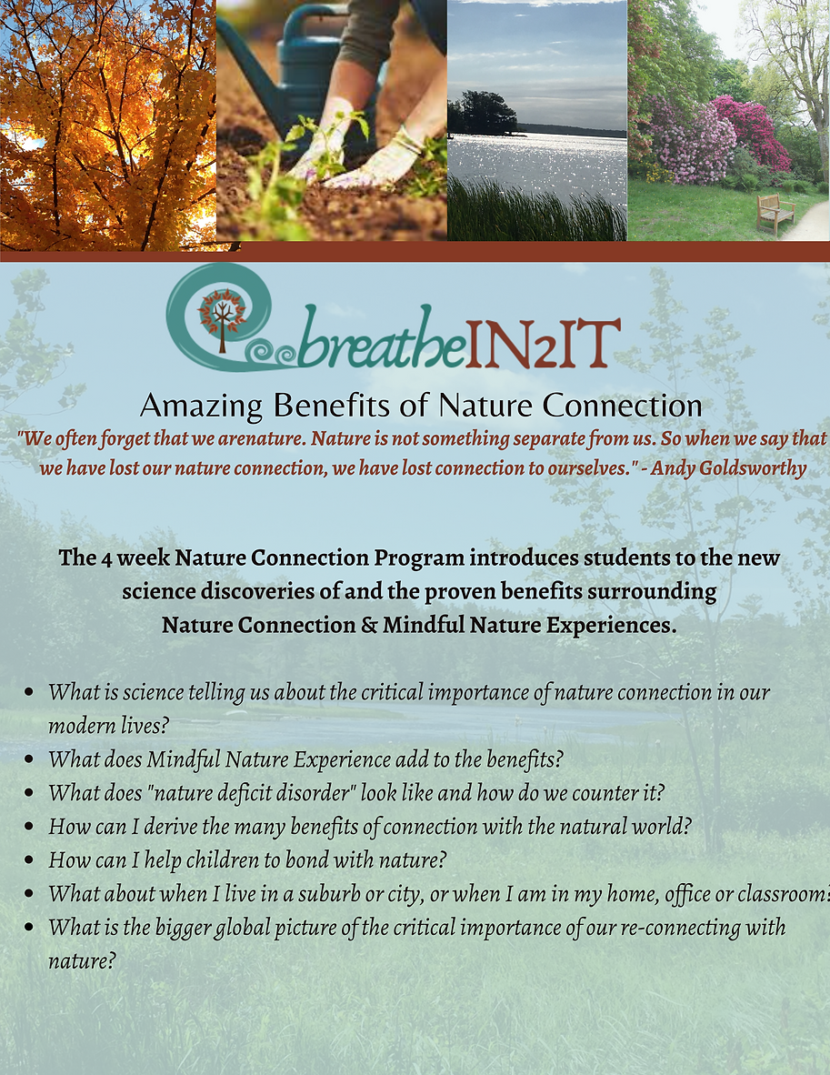 Extreme Benefits of Nature Connection.pn