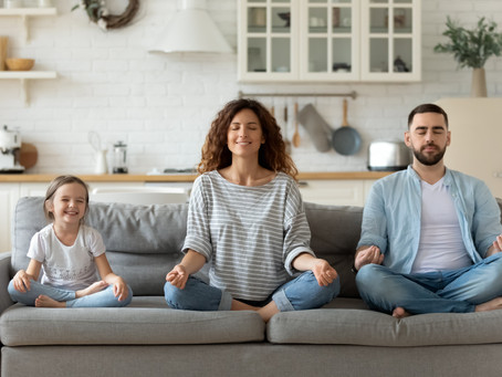 Everybody's Doing It! - Followed by Some Actually Really Good Reasons to Learn to Meditate