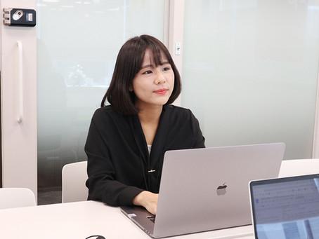 신규 입사자 인터뷰 | 서버개발팀 Nova