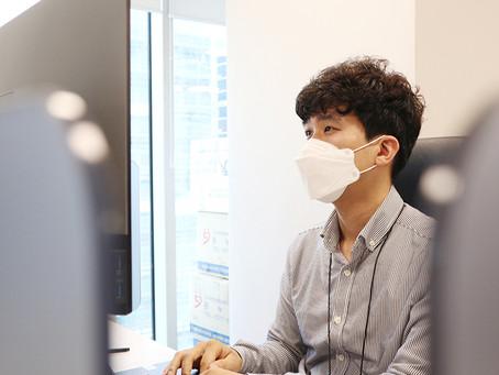 신규 입사자 인터뷰 | 추천기술팀 Fang