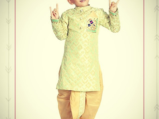 Exquisite & Cute !! A mix of 2 just for Boys.