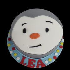 cake design tchoupi
