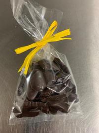 Friture chocolat noir