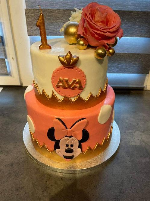 CAKE DESIGN DISNEY