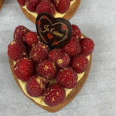 tarte fruits