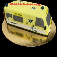 thème ambulance