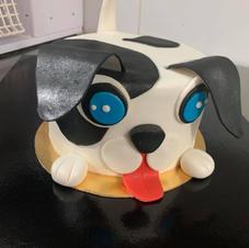 thème chien