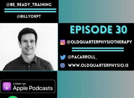 Podcast - Be Ready Training
