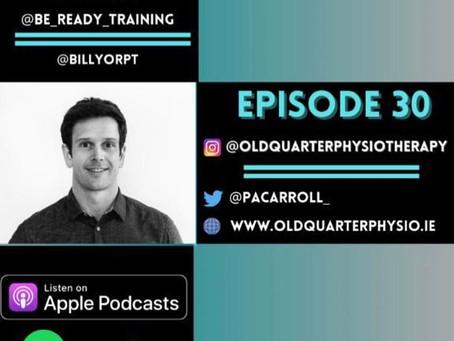 Podcast - Be Ready Training