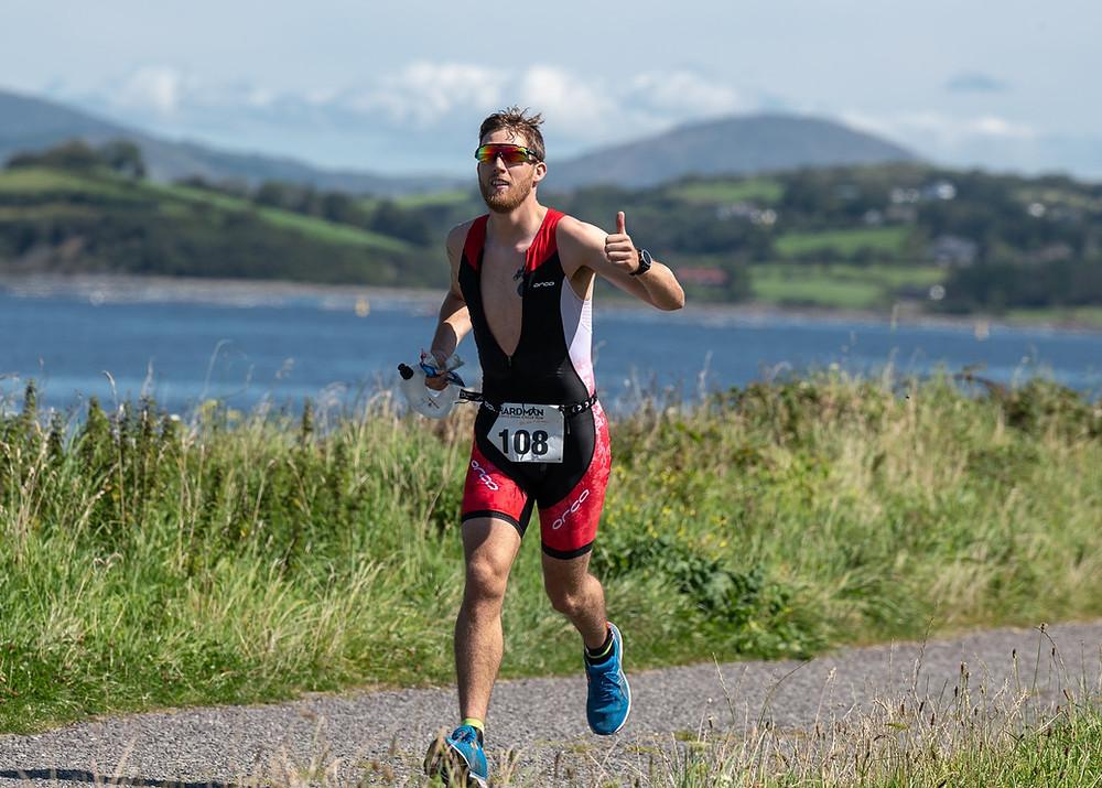 Running, triathlon, race, running rehab, injury rehabilitation.
