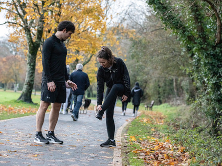 Home Exercise Programme for Runners