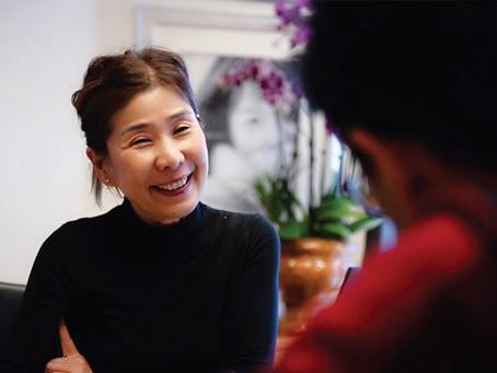 """""""미주 전 지역 선남선녀의 만남 맡겨주세요"""""""