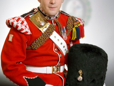 Lee Rigby Ride 2021- Sunday 23rd May