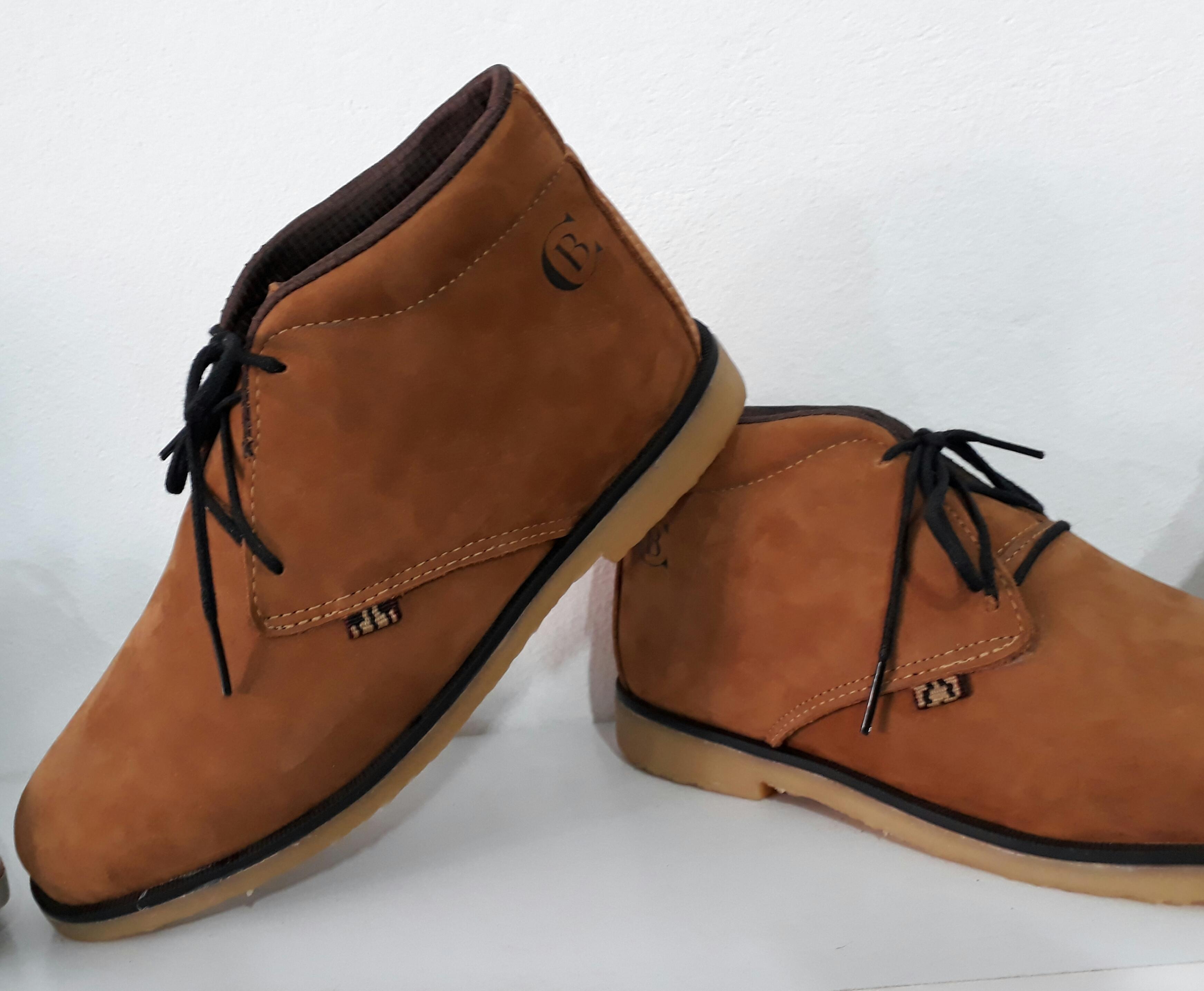 Sapato Campeiro