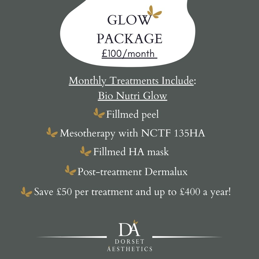 Glow Package