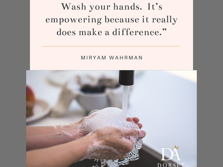 Hand-washing: How to make sure it's effective