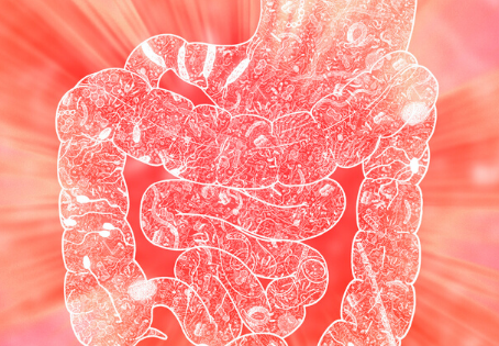 What is a gut microbiome and how does it affect our skin?