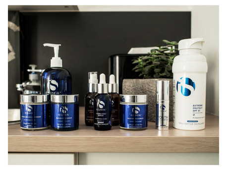 What are cosmeceuticals and what benefits do they offer?