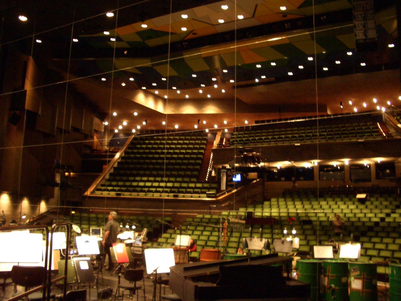 Teatro Statale Karlsruhe (Germany)