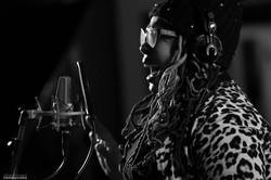 Habaka KFJ Studio Session