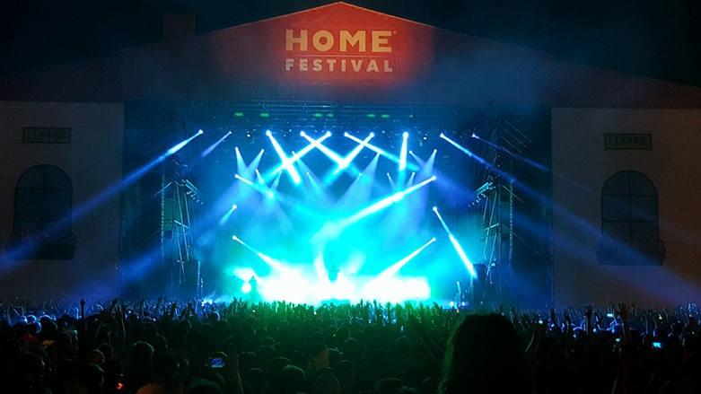 Home Festival 2017