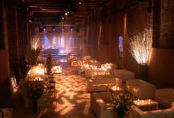 Evento Privato Granai 2003