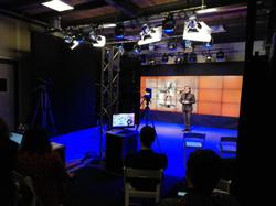 Studio Live Streaming