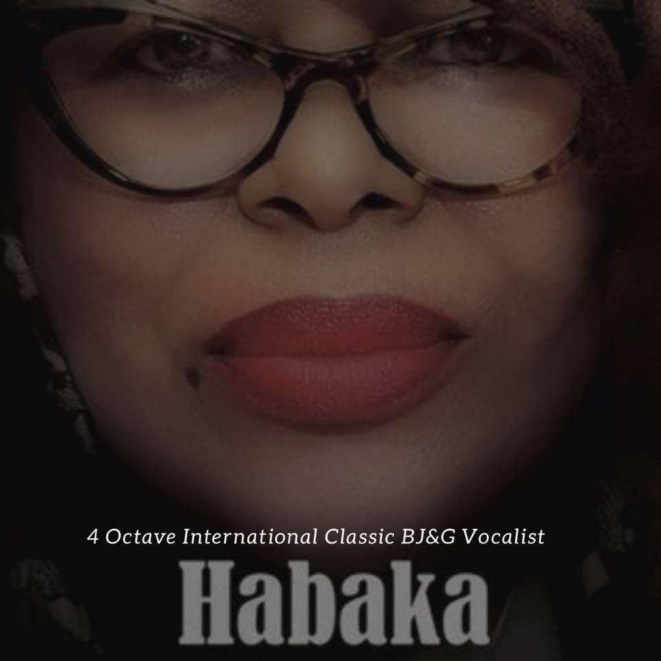 Habaka BJ&G Vocalist