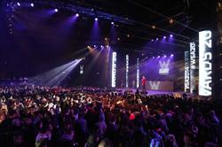 WebShow Awards 2015