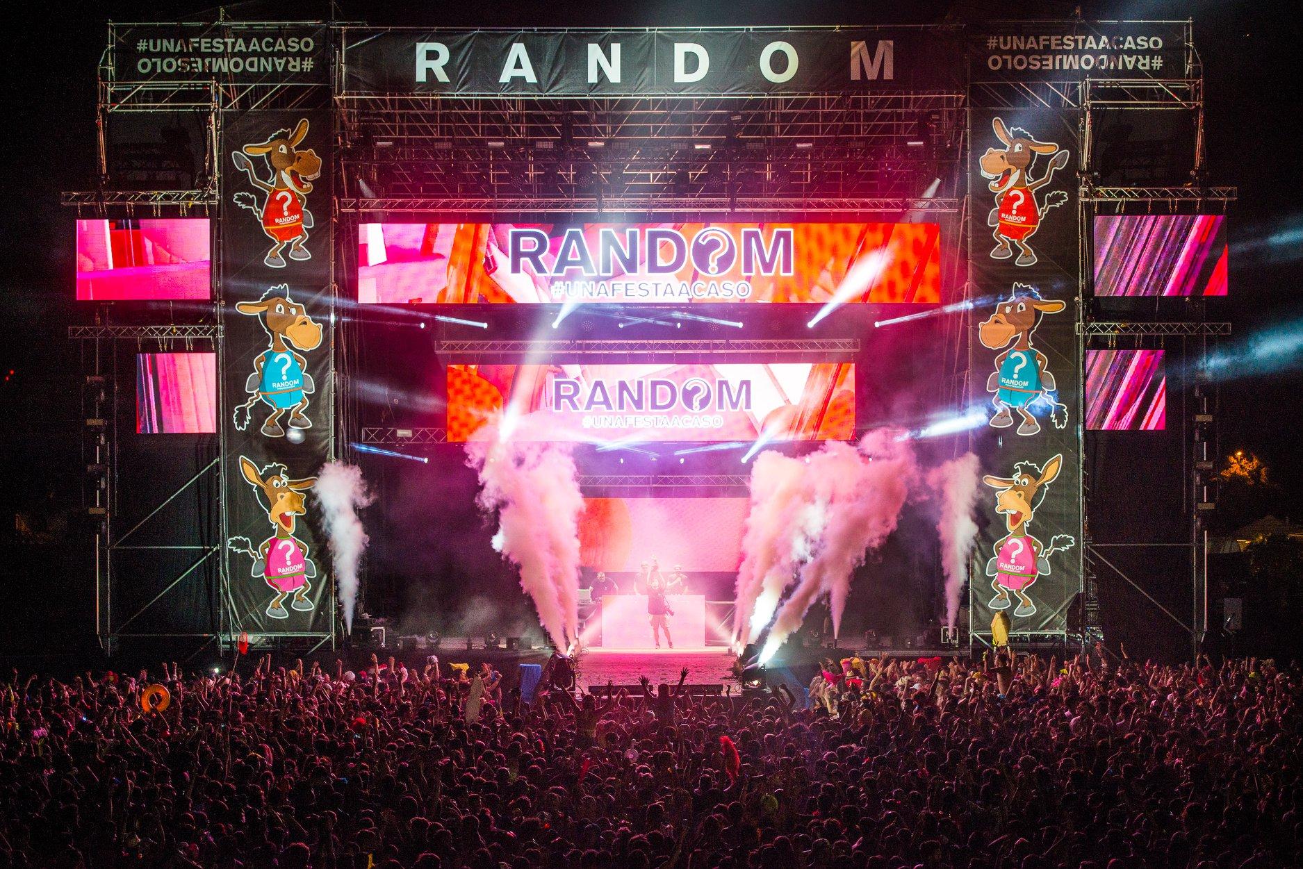 Random 2018
