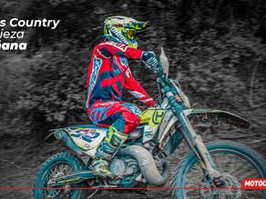 El Cross Country empieza mañana en Pichincha
