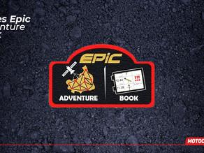 Andes Epic Adventure Book 2021... Una locura que vale la pena