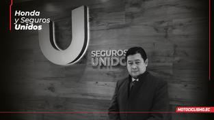 Honda y Seguros Unidos, juntos por sus clientes