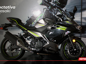 Kawasaki, una estrategia agresiva que rinde frutos