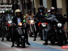 Hermandad Motopolicial