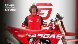 GasGas, el rival más nuevo en el motocross nacional