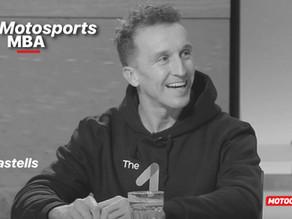 MBA Motosport: conocimientos deportivos y empresariales