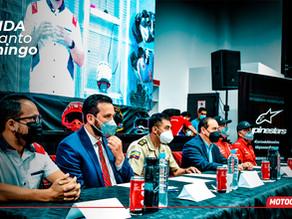 Honda inauguró su nuevo local en Santo Domingo de los Tsáchilas