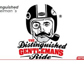 DGR: un evento solidario: los caballeros que ruedan por todo el mundo