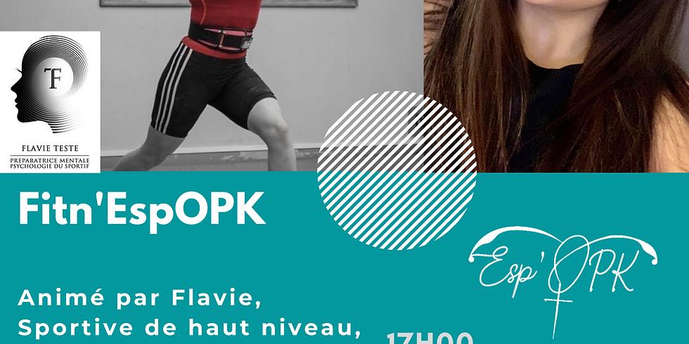 Fitn'EspOPK