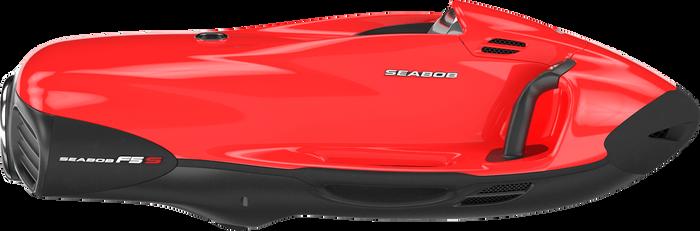 SEABOB F5 S: Lumex Red