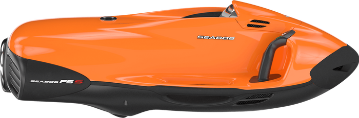 SEABOB F5 S: Lumex Orange
