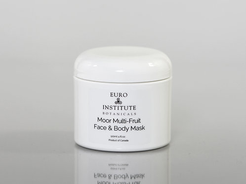 Moor Multi-Fruit Face & Body Mask